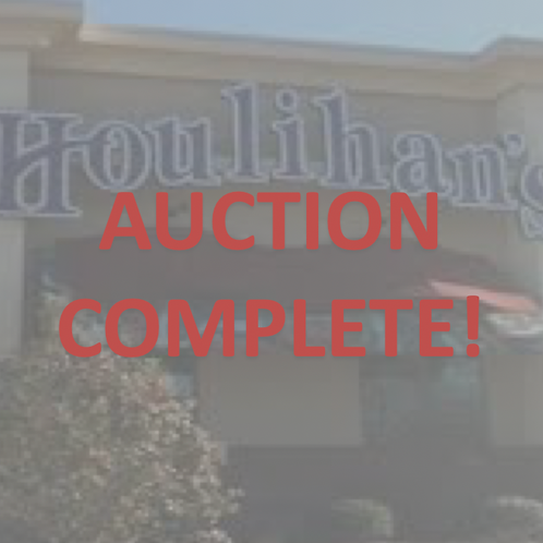 Houlihans Restaurant & Bar - By Order of Landlord