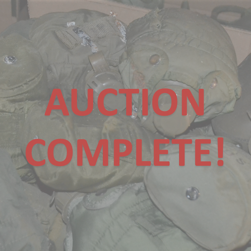 New/Used Military Surplus Apparel and More