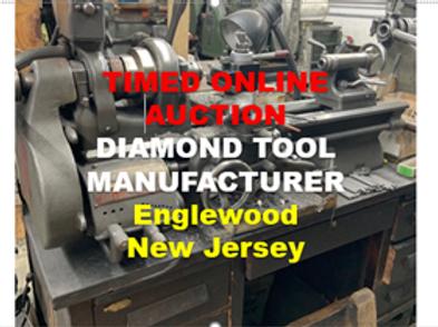 Precision Tool Manufacturer