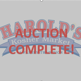 Harold's Kosher Market