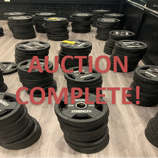 The Complex NYC - Fitness Center;  Sale 1 - Day 1 of 2
