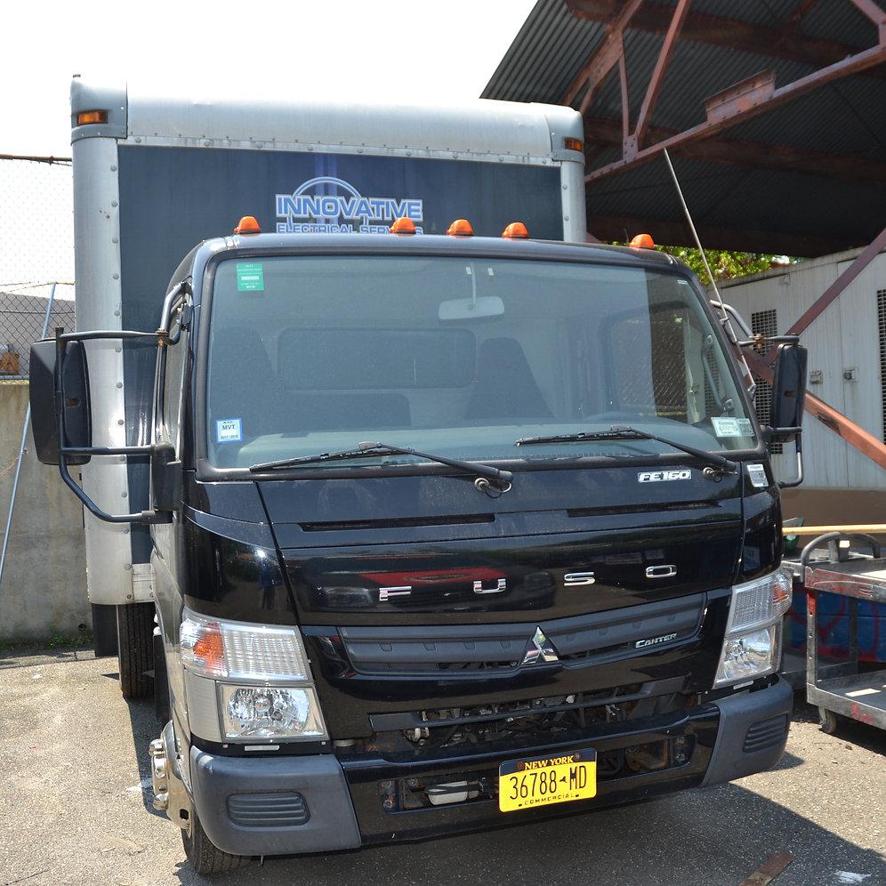 Box Truck & Cargo Vans   Caspert-Auctioneers