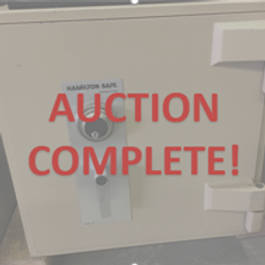 Bank Equipment Specialists - (150) Safes