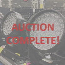 audio equipment, video equipment, professional a/v equipment, audio equipment auction, video equipment auction