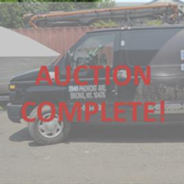 Box Truck & Cargo Vans