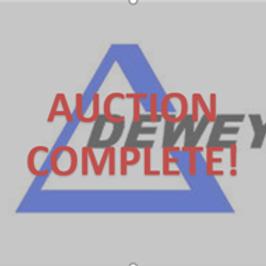 MANUFACTURER OF GENERATORS & POWER SUPPLIES - Dewey Electronics