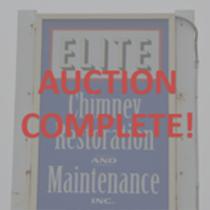 Chimney, Chimney Restoration, NJ auction, New Jersey Auctioneers, Auctioneers, Auction Houses, Appraisers, NJ Appraisal