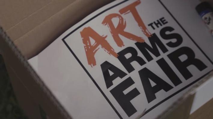 Art The Arms Fair