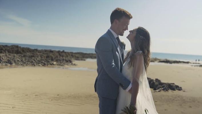 Josh & Clem's Wedding