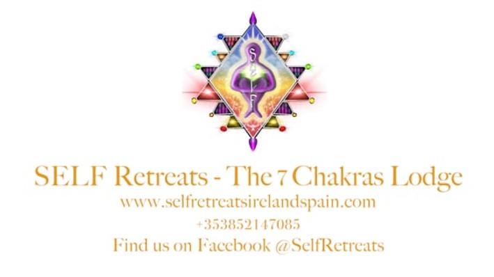 SELF Retreats - 7 Chakras Lodge