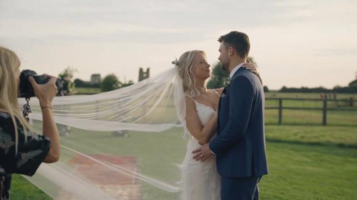 Ellie & Carl's Wedding
