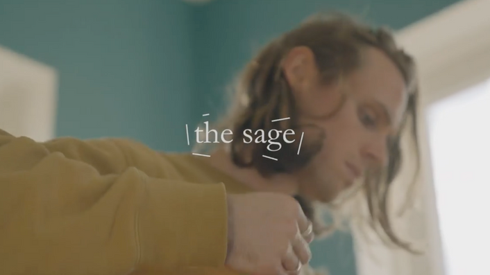 Yona - The Sage - live acoustic session
