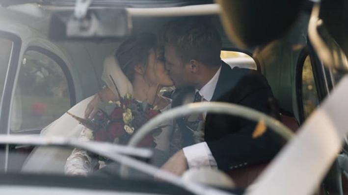 Jo & Holly's Wedding