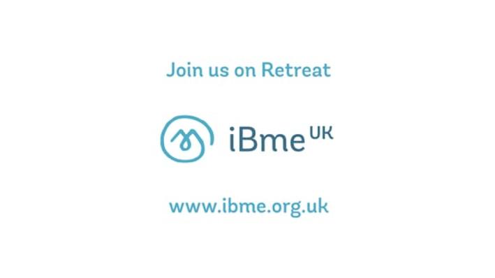 iBme Retreats