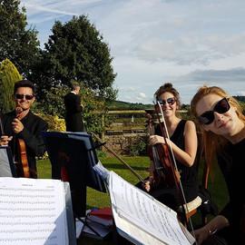 Happy Quartet in Herefordshire on Saturday.jpg