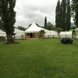 Beautiful wedding in Shropshire yesterday.jpg