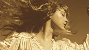 Fearless (Taylor's Version) - Taylor Swift