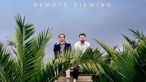 Remote Viewing - Postcard Versions