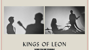 When You See Yourself - Kings of Leon