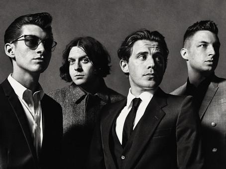 Album Ranker: Arctic Monkeys