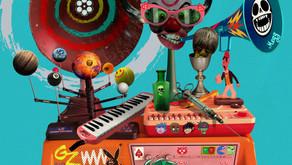 Song Machine - Season One: Strange Timez - Gorillaz