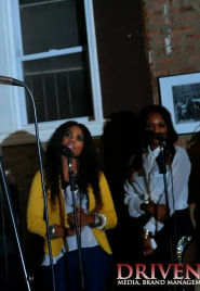 Karees Singing