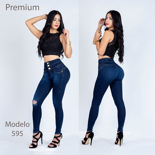 JEANS CARRNABY   TALLA 5 OBSCURO
