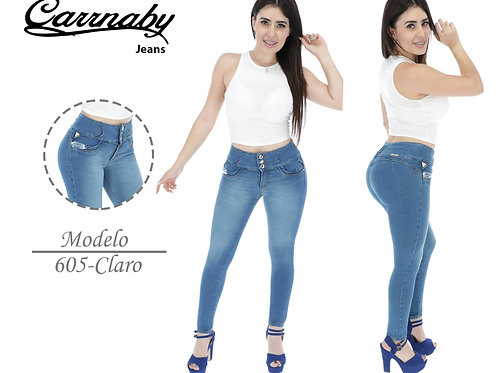 JEANS CARRNABY TALLA 7