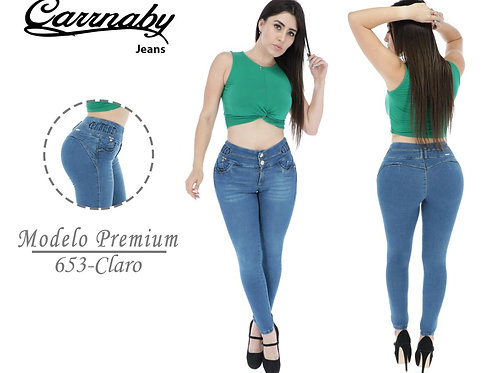 JEANS CARRNABY  TALLA 3
