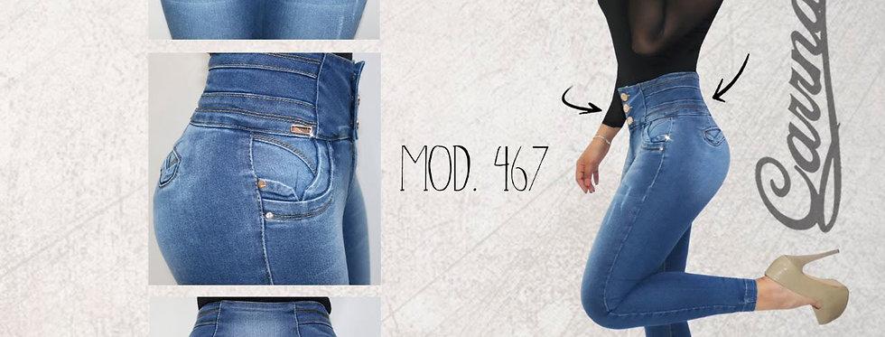 MODELO 467