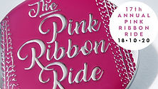 Auckland Pink Ribbon Ride 2020