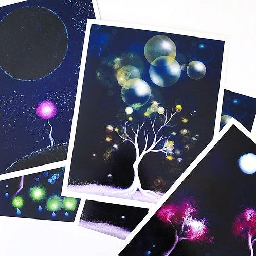 Soul Seeds Art Prints