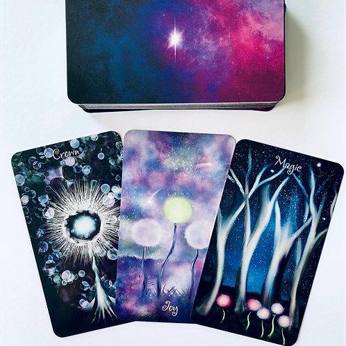 Soul Seeds Oracle Deck