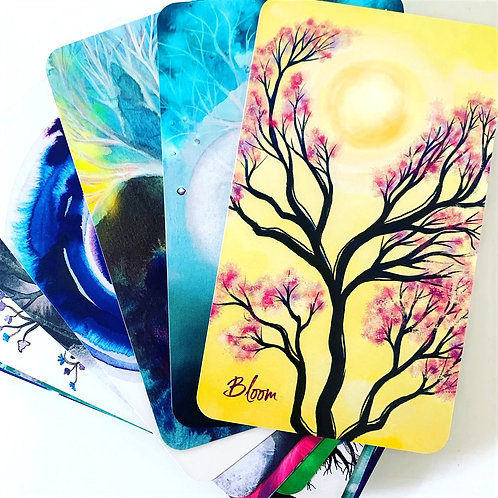 A New Soul Trees Oracle