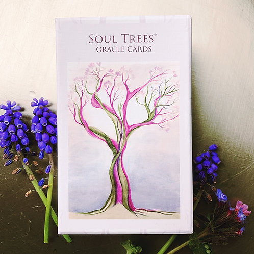Blemished boxed - Soul Trees Oracle