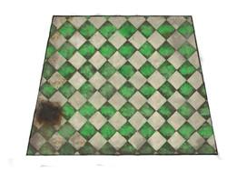 Floor Painted Renderings