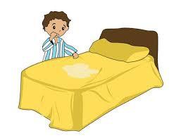 Incontinencia urinaria nocturna en niños