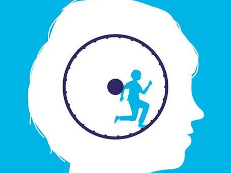 TDAH: corre; no te sientes...¡¡¡