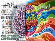 Hemisferio derecho: TDAH y Aprendizaje escolar.