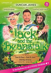 DER18 JackBeanstalk-Cast-Poster High Res