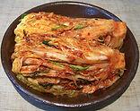 釜山 キムチ作り体験