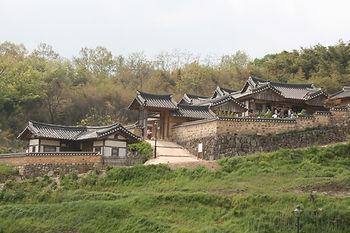 釜山から行く慶州観光のスポット