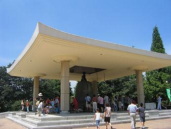 韓国 慶州(キョンジュ,gyeongju)→ 慶州国立博物館