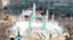 釜山国際旅客ターミナルと釜山ktx駅
