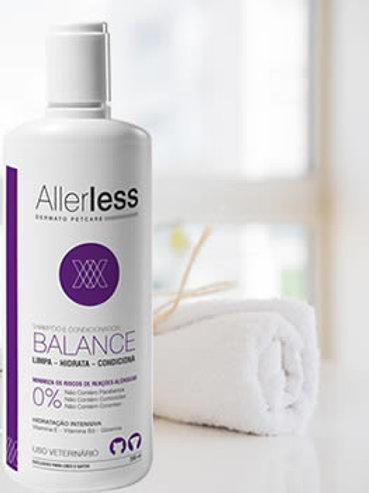 Shampoo Balance