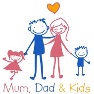 MUM DAD & KIDS