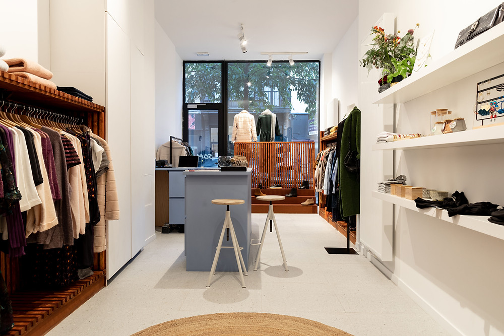 fashion, shop, lifestyle, mulitbrand store, Antwerpen