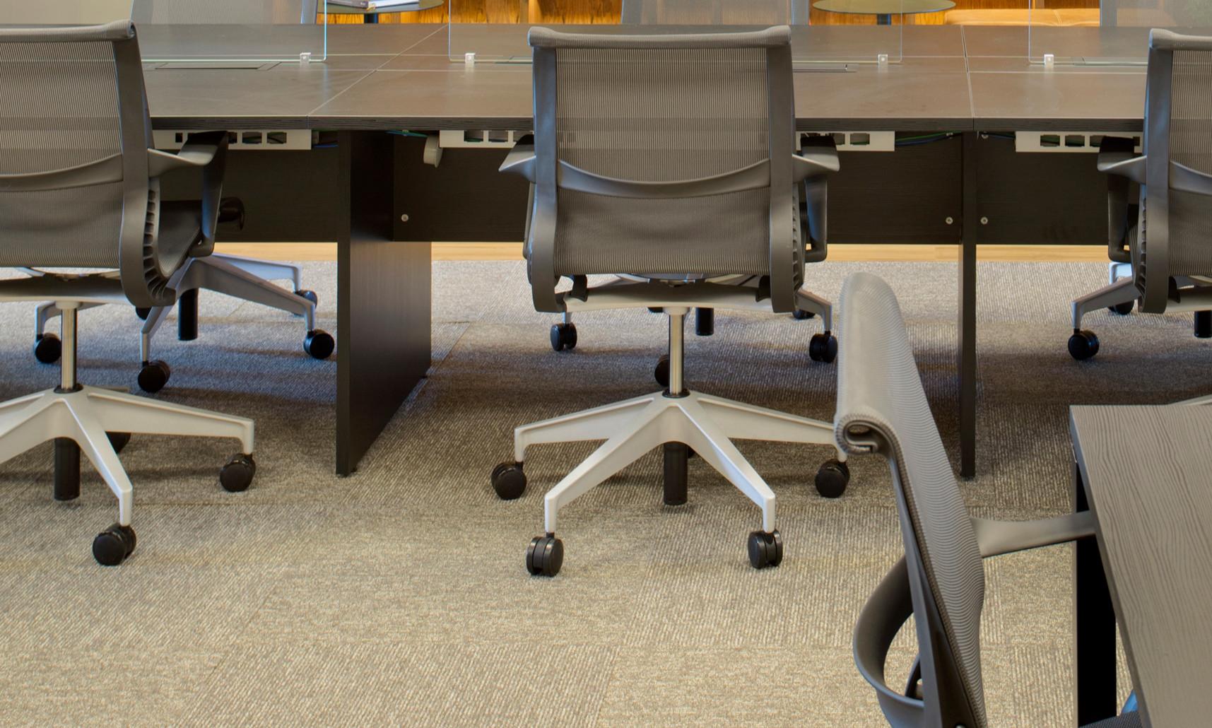Carpetes para Coworking
