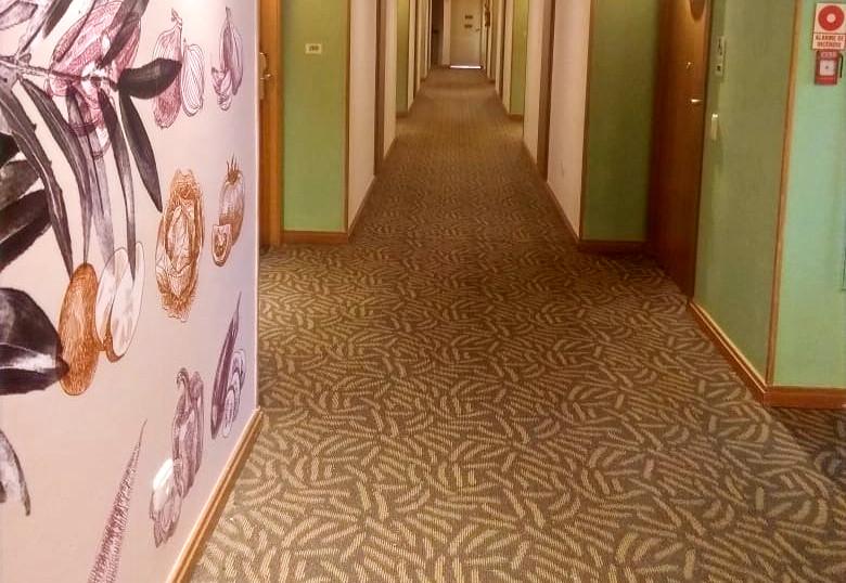 Carpetes Personalizados