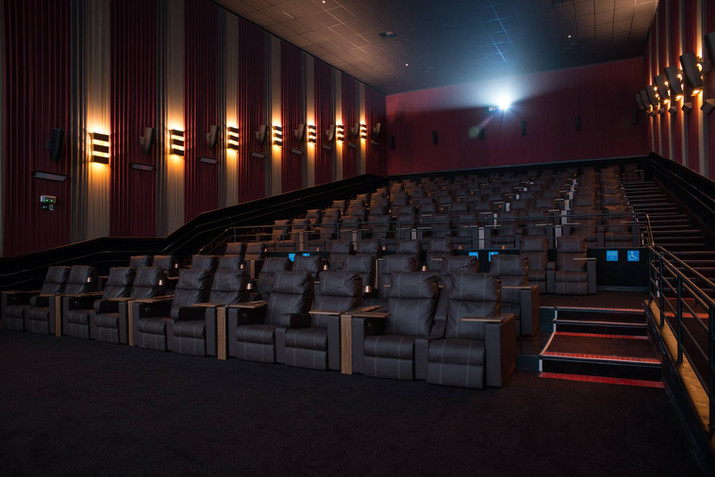 Modelo Cinemark